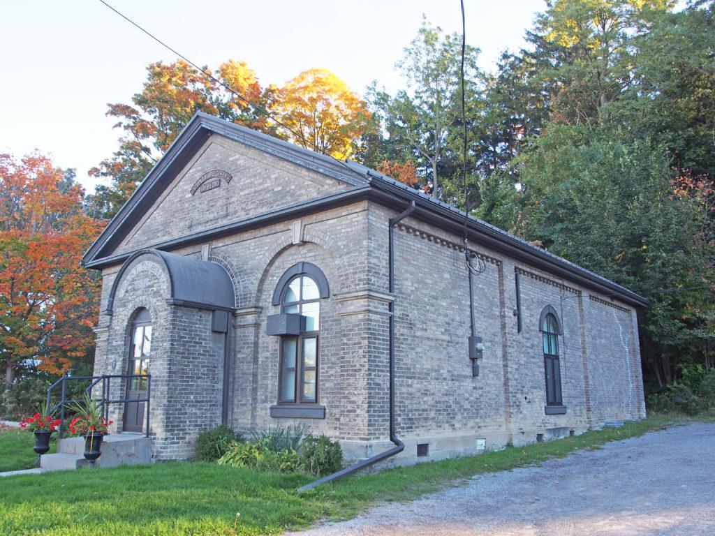 Architectural Photos, Port Hope, Ontario