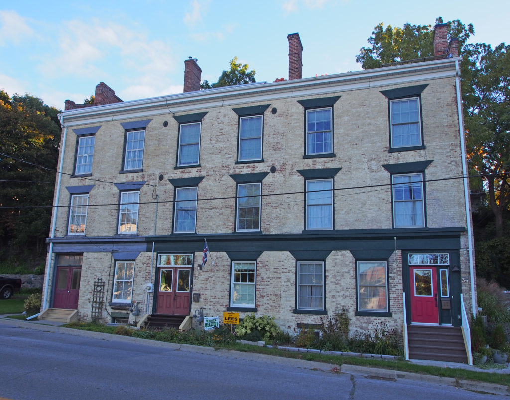 Architectural Photos, Port Hope, Ontario