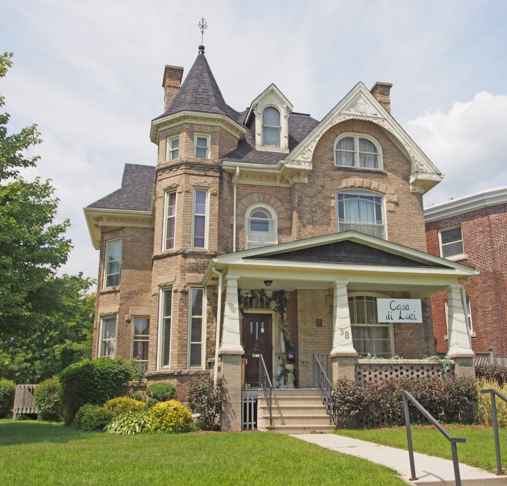 Architectural Photos, Tillsonburg, Ontario