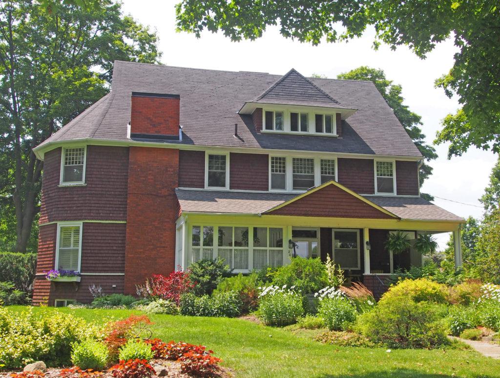 Architectural Photos, Woodstock, Ontario
