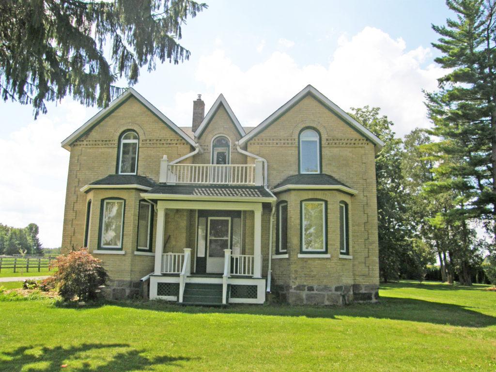 Architectural Photos, Hickson, Ontario