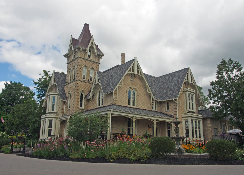 Architectural Photos, Ingersoll, Ontario