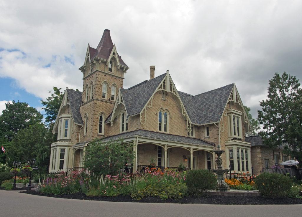Architectural Photos, Ingersoll, Ontario