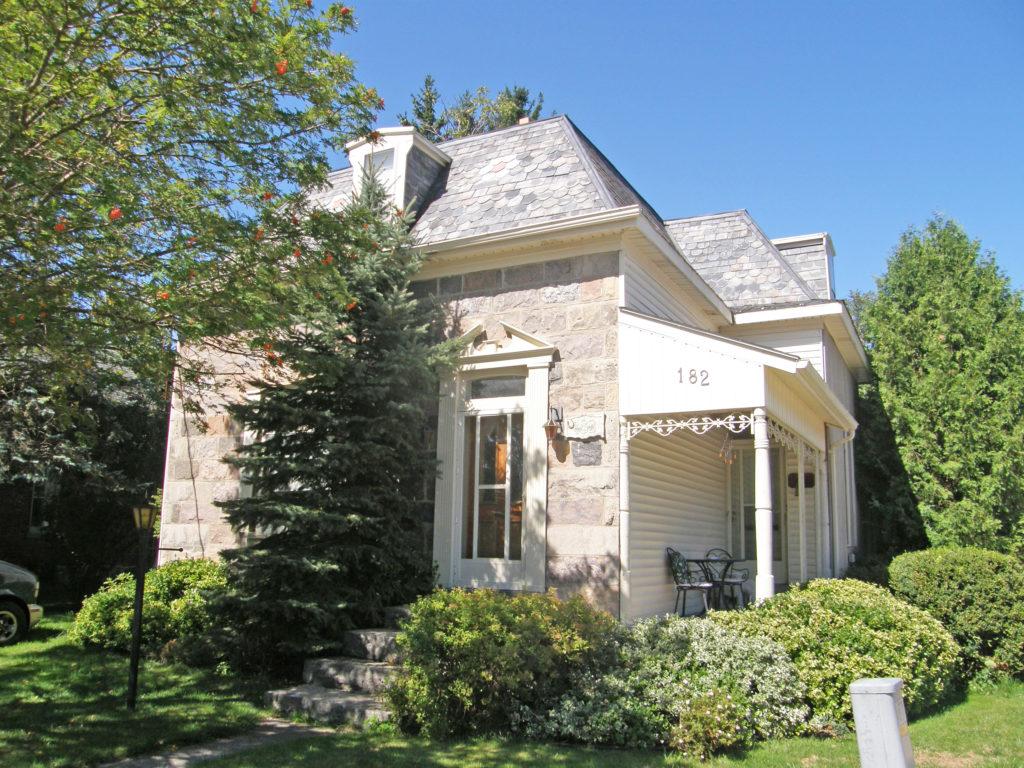 Architectural Photos, Innerkip, Ontario