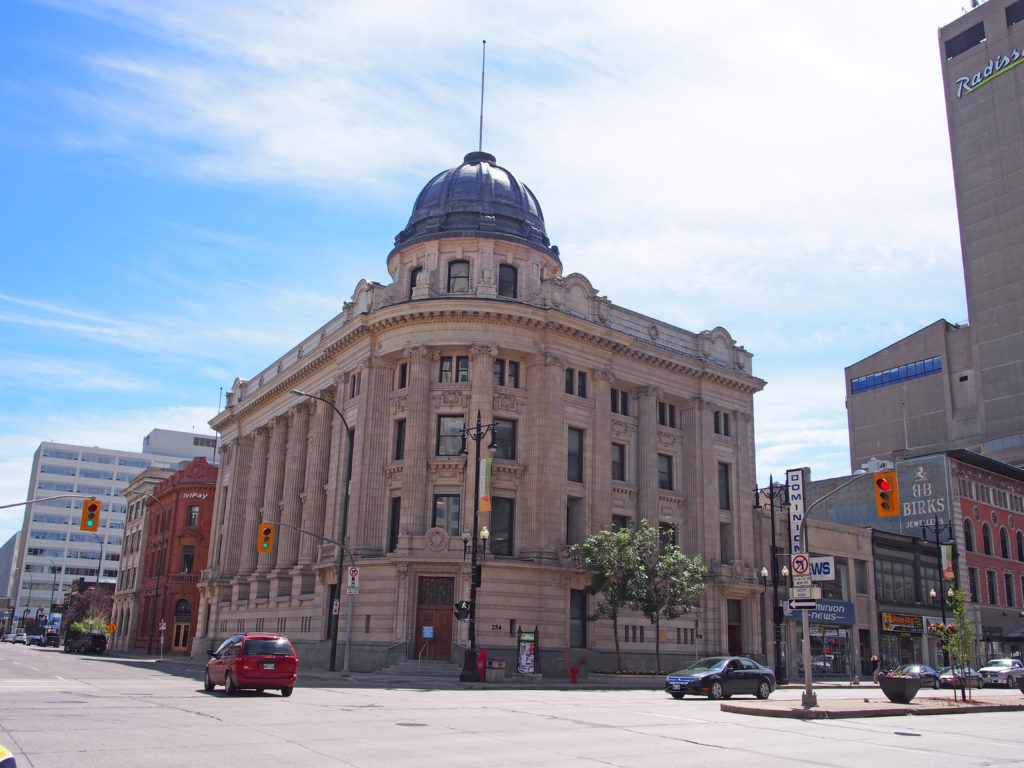 Architectural Photos, Winnipeg, Manitoba