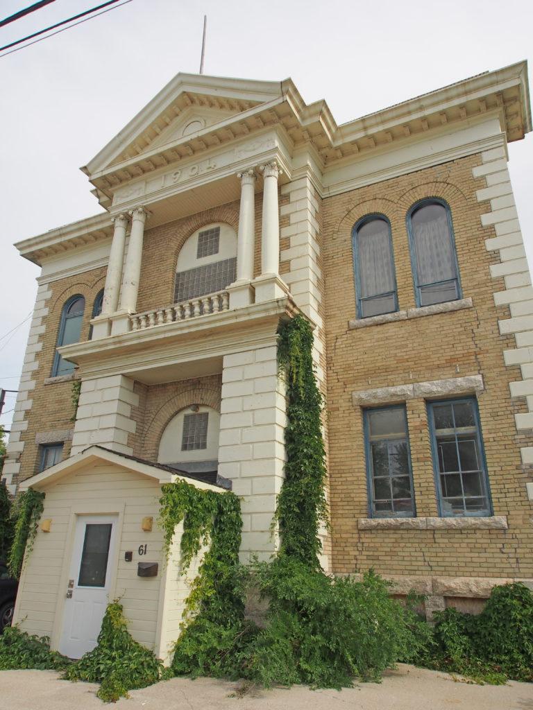 Architectural Photos, Winnipeg, Manitoba