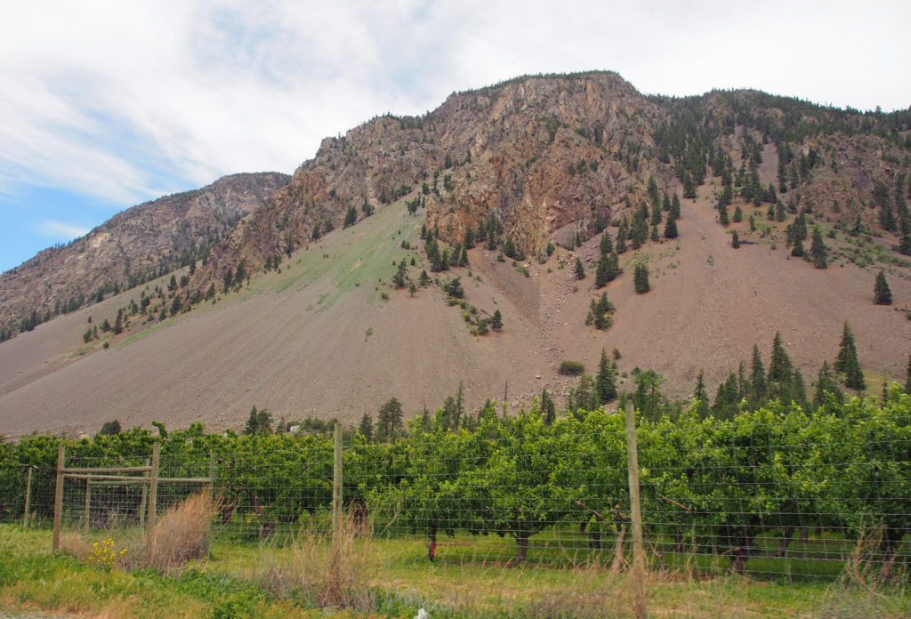 Photos, Keremeos, British Columbia