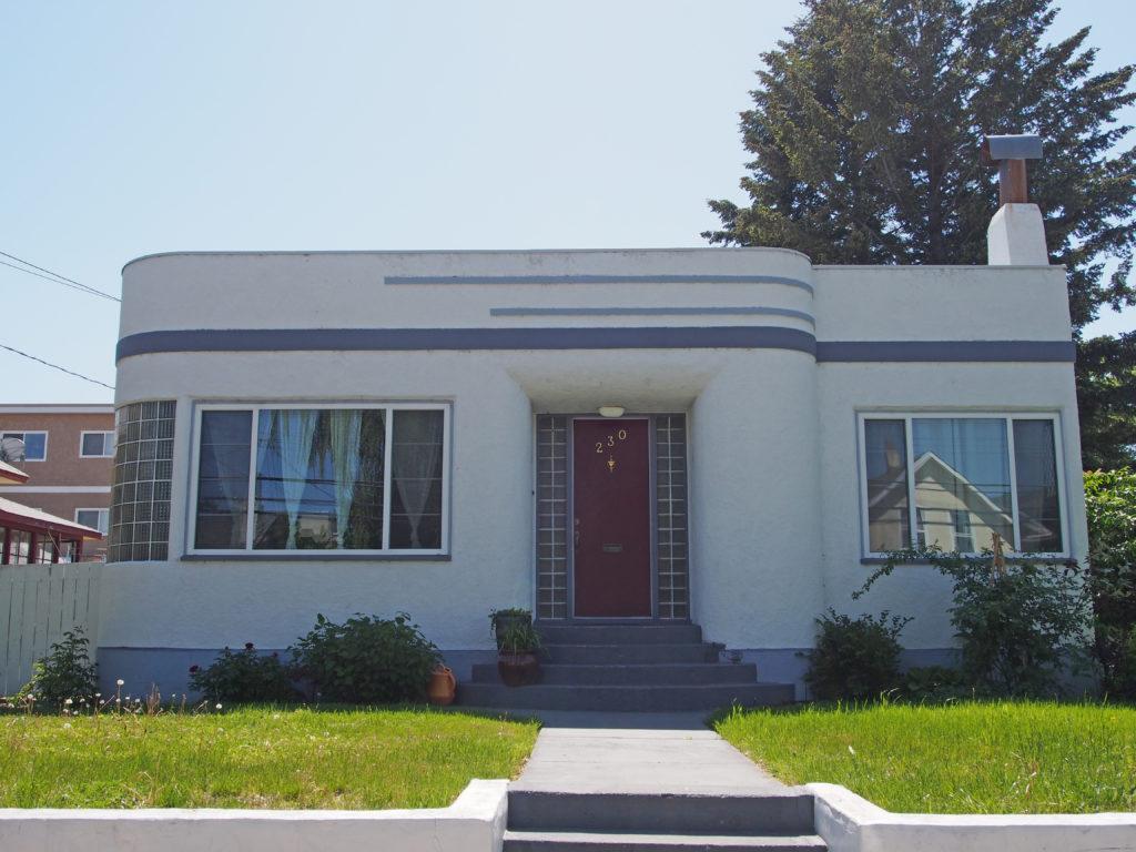 Architectural Photos, Penticton, British Columbia