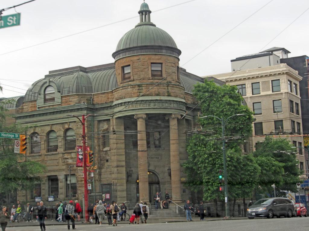 Architectural Photos, Vancouver, British Columbia