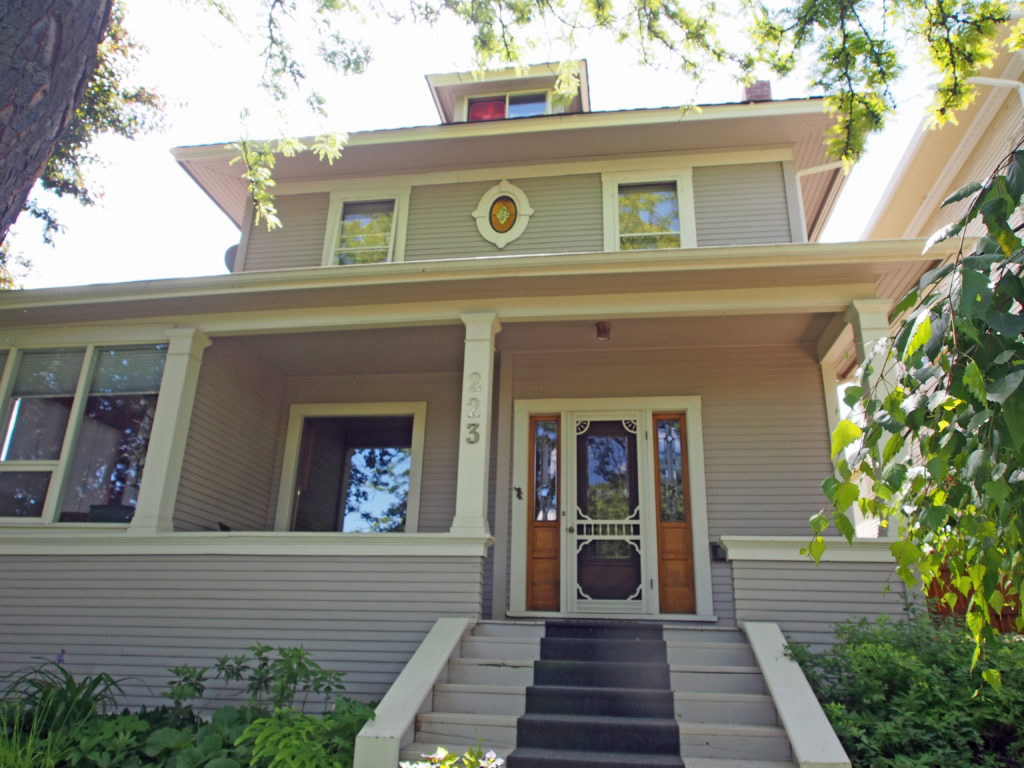 Architectural Photos, Kamloops, British Columbia