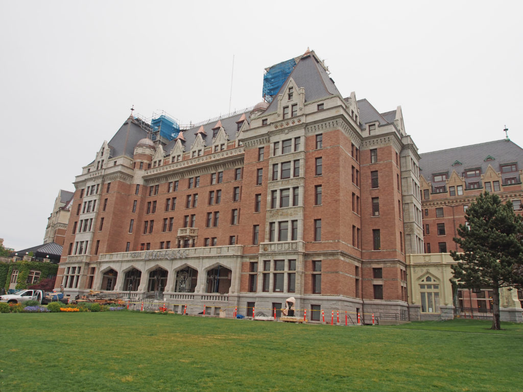 Architectural Photos, Victoria, British Columbia