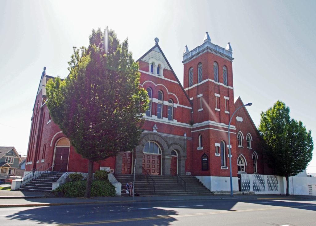 Architectural Photos, Victoria, British Columbia